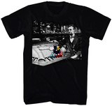 Lincoln Bar T-skjorter