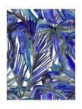 Cobalt II Affiches par Ricki Mountain