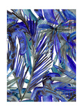 Cobalt II Photographic Print by Ricki Mountain