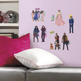 Descendants Peel And Stick Wall Decals Wall Decal
