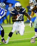 Melvin Gordon 2015 Action Photo