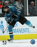 Brent Burns 2014-15 Action Photo