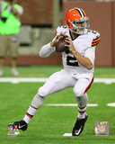 Johnny Manziel 2014 Action Photo