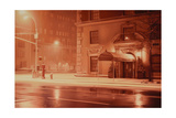 East 72nd Street II, 2013 Giclee Print by Max Ferguson