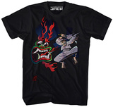 Samurai Jack- Jack Jump T-Shirt