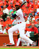 Jason Heyward 2015 Action Photo
