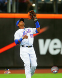 Yoenis Cespedes 2015 Action Photo
