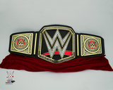WWE Championship Belt Photo