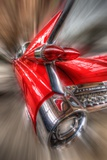 Classic Car Photographic Print by Nathan Wright