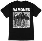 Ramones- 1st Album T-shirts