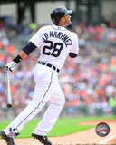 J.D. Martinez 2015 Action Photo