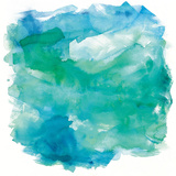Sea Glass Prints by Mike Schick