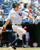 Brett Gardner 2015 Action Photo