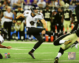 Justin Tucker 2015 Action Photo