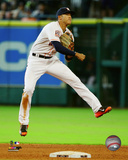 Carlos Correa 2015 Action Photo