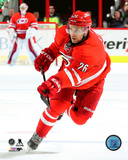 John-Michael Liles 2014-15 Action Photo