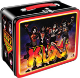 KISS Lunch Box Lunch Box