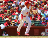 Stephen Piscotty 2015 Action Photo