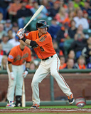 Matt Duffy 2015 Action Photo