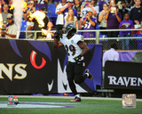 Justin Forsett 2015 Action Photo