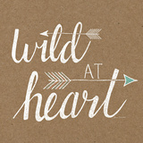 Wild at Heart Posters by Laura Marshall