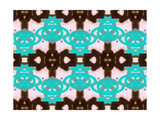 Pattern and Optics Photographic Print by Ricki Mountain