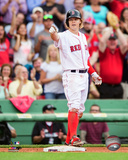 Brock Holt 2015 Action Photo
