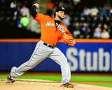 Henderson Alvarez 2014 Action Photo