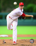 Aaron Nola 2015 Action Photo