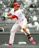 Matt Holliday 2014 Spotlight Action Photo