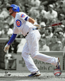 Kris Bryant 2015 Spotlight Action Photo