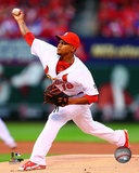 Carlos Martinez 2015 Action Photo