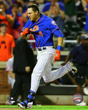 Wilmer Flores 2015 Action Photo