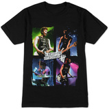 5 Seconds of Summer- Live in Colours T-shirts