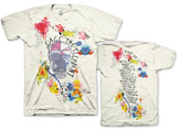 Cage the Elephant- Album Cover (Front/Back) Shirts