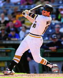 Neil Walker 2014 Action Photo