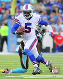 Tyrod Taylor 2015 Action Photo