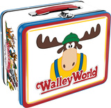 National Lampoon'S Vacation - Walley World Lunch Box