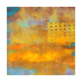 What a Color Art Series Abstract VI Photographic Print by Ricki Mountain