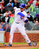 Anthony Rizzo 2014 Action Photo