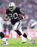 Darren McFadden 2014 Action Photo