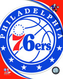 Philadelphia 76ers Team Logo Photo