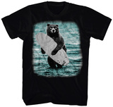 Surf Bear T-Shirts