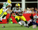Ty Montgomery 2015 Action Photo