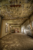 Derelict Building Interior Photographic Print by Nathan Wright