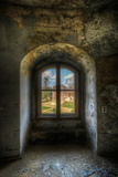 Old Window Photographic Print by Nathan Wright