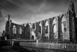 Historic Bolton Abbey Priory Photographic Print by Gary Turner