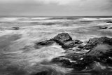 Sea and Rocks Photographic Print by Mark Sunderland