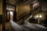 Abandoned Buildings Photographic Print by Nathan Wright