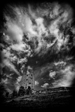 Dunstanburgh Castle, Photographic Print by Rory Garforth